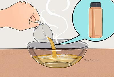 home remedies to get rid of fleas