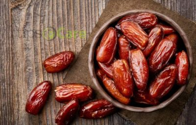 how to eat dates