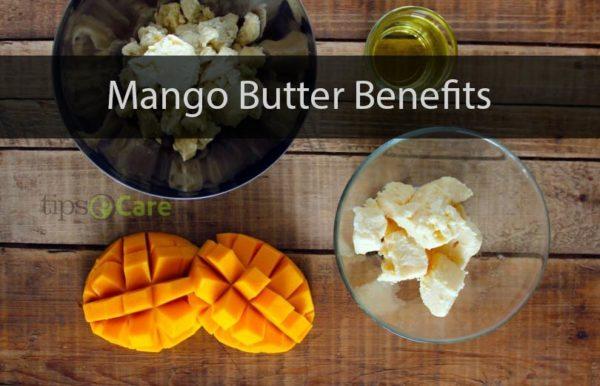 Mango Butter Benefits