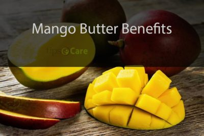 Mango Butter Benefits
