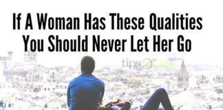 qualities of a good woman