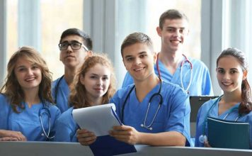 easiest medical schools to get into USA