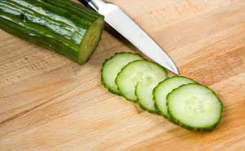 How to Keep Cucumbers Fresh