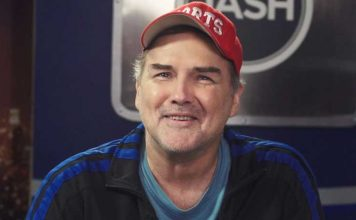norm macdonald net worth