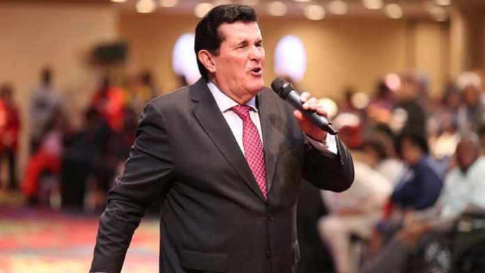 peter popoff net worth