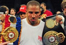 andre ward net worth
