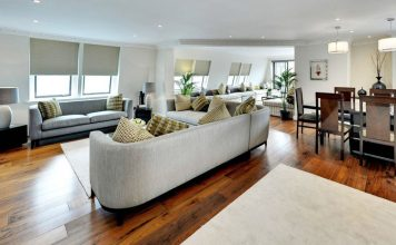 Celebrities Who Live in a Rented Apartment
